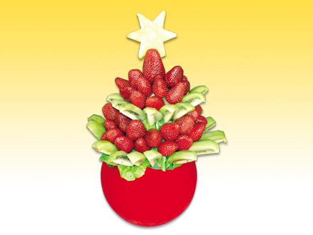 Meyve Sepeti Aþk Merdiveni