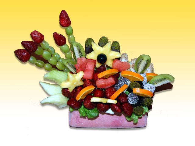 Meyve Sepeti Gönül Çalan