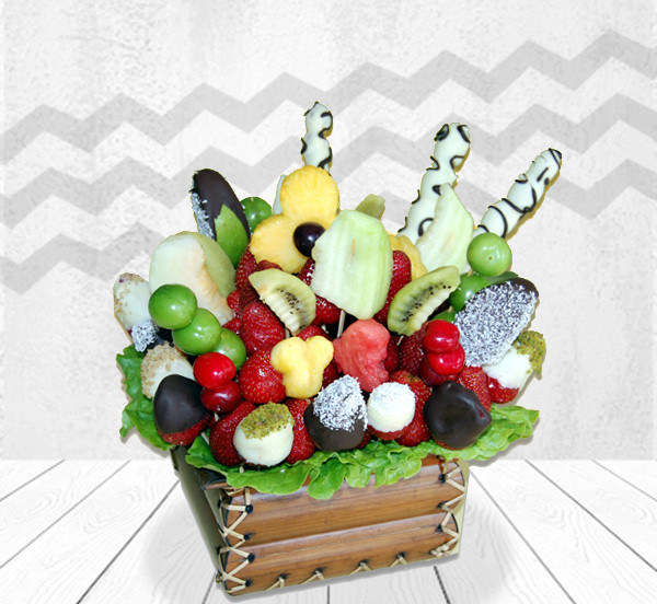 Meyve Sepeti  Sempatik