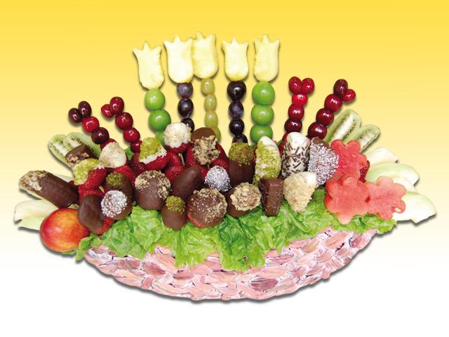 Meyve Sepeti  Eftelya