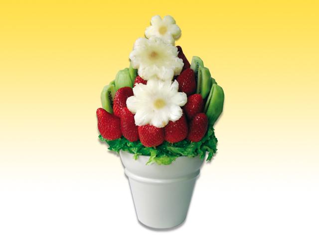 Meyve Sepeti  Birtanem