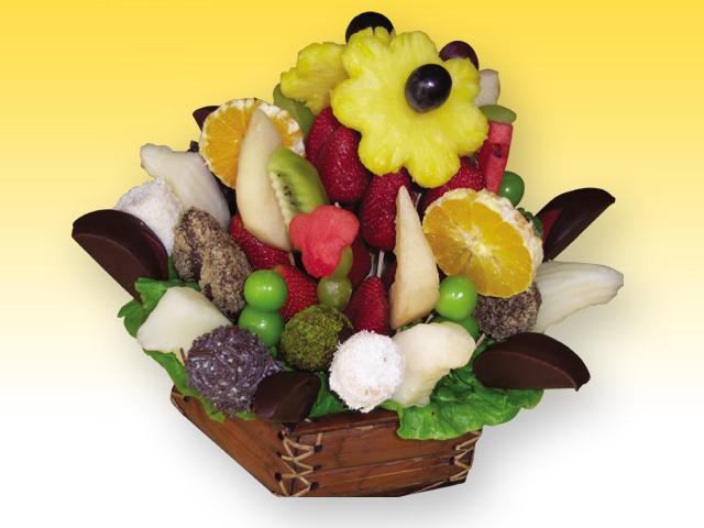 Meyve Sepeti  Ýkinci Bahar