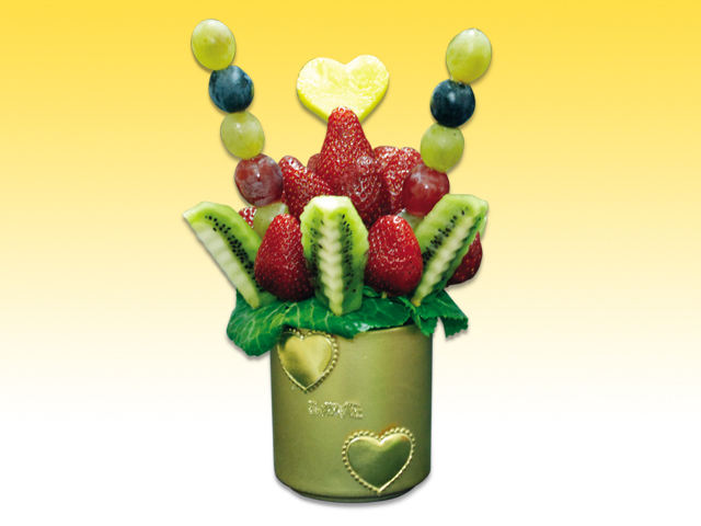 Meyve Sepeti  Bir Tutam Sevgi