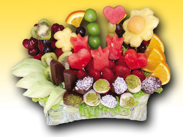 Meyve Sepeti Kalpten Kalbe
