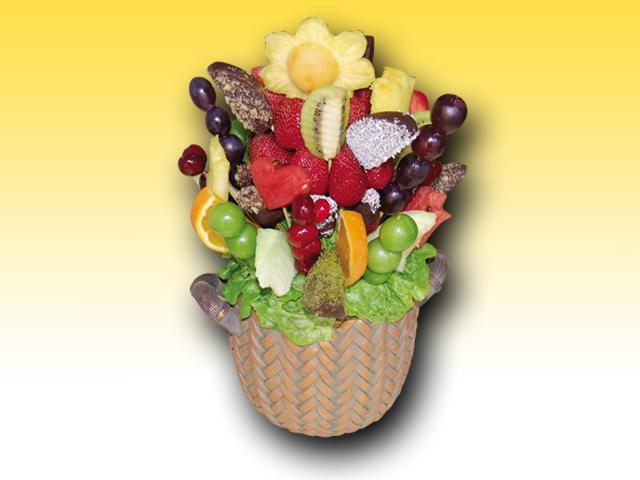 Meyve Sepeti  Baba Sevgisi