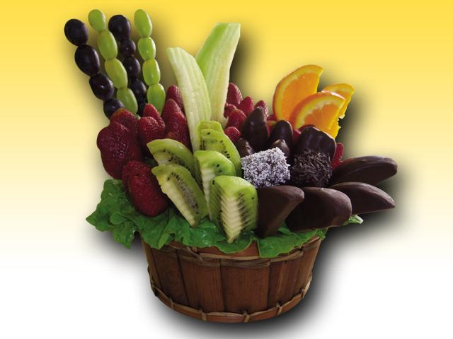 Meyve Sepeti  Aþk Üçgeni