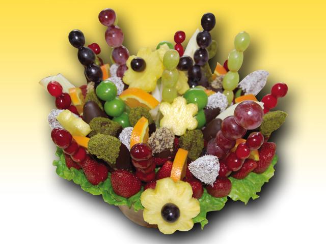 Meyve Sepeti  Duygu Seli