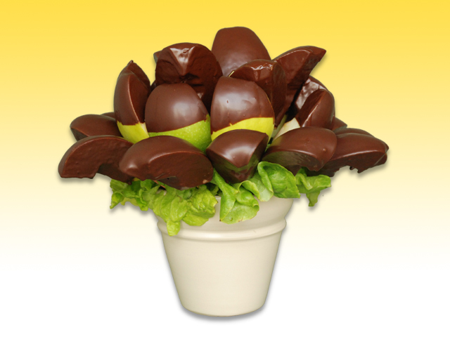 Meyve Sepeti Çikolata Sevdasý