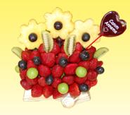 Meyve Sepeti  Çiçek Annem