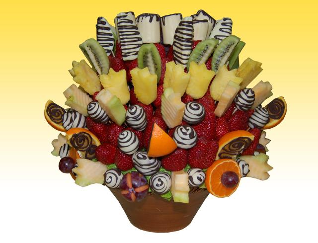 Meyve Sepeti Efsane