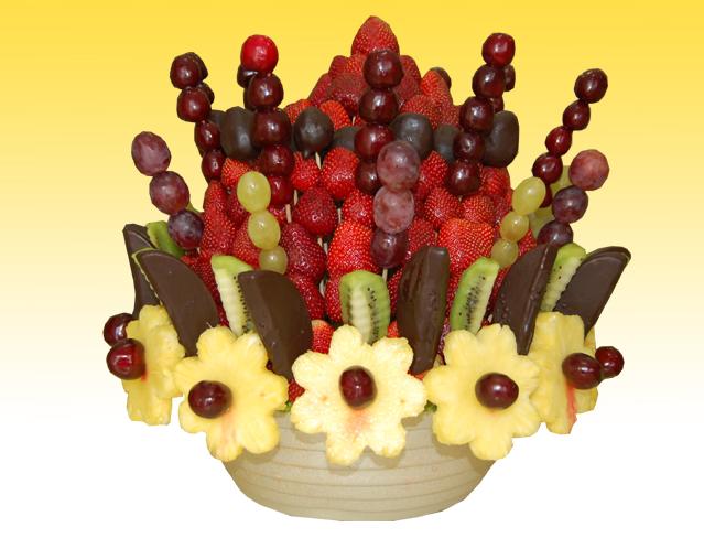 Meyve Sepeti Karagözlüm