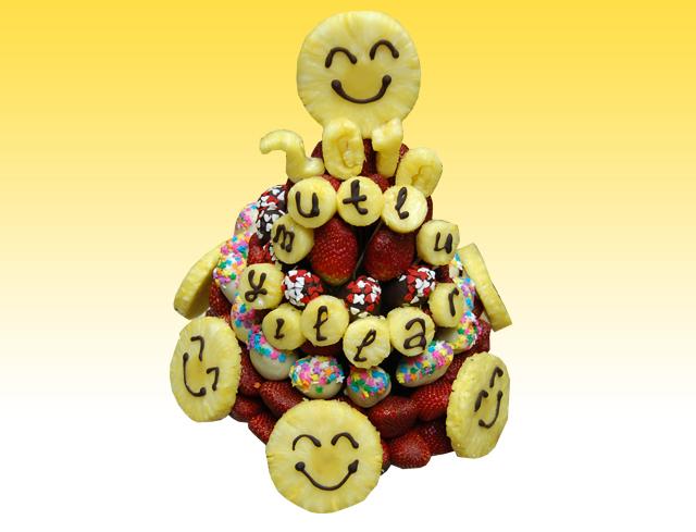 Meyve Sepeti Mutlu Yýllar