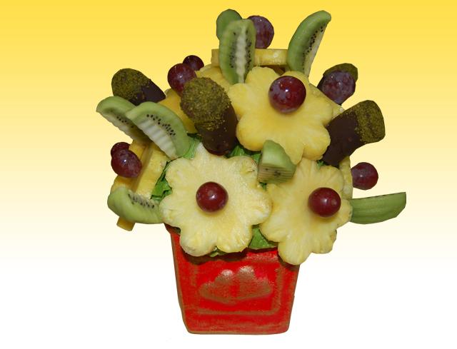 Meyve Sepeti  Sade Güzellik