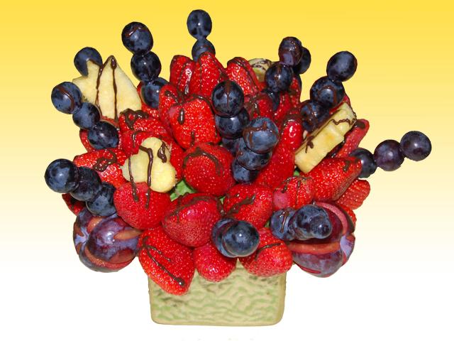 Meyve Sepeti  Tatlým