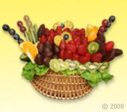Unutulmaz Rüya Meyve Sepeti - Meyve Cicek Meyve Çiçeği Ürünün ayrıntılarını görmek için tıklayın !