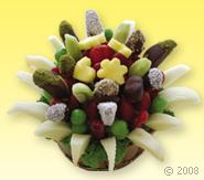 Meyve Çiçek Beyaz Güneş Meyve Çiçeği Ürünün ayrıntılarını görmek için tıklayın !