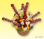 MEYVE CİCEK - MEYVE SEPETİ Sevgi Buketi Meyve Çiçeği Ürünün ayrıntılarını görmek için tıklayın !