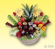 Meyve Sepeti / Meyve Çiçek Sevgi Baharı Meyve Çiçeği Ürünün ayrıntılarını görmek için tıklayın !